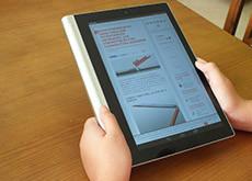 Las 13 razones por las que deberías llevar tu tablet a la universidad