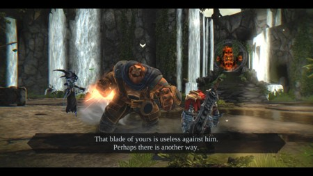 Darksiders Warmastered Edition Gameplay 2