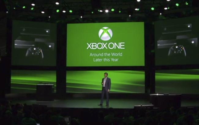 Xbox One navidades