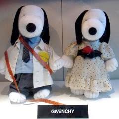 Foto 16 de 17 de la galería snoopy-vestido-por-las-mejores-firmas-de-la-alta-costura en Trendencias
