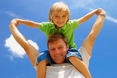 La lista de 21 deberes para que los niños sean felices