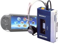 PlayStation Vita y el Walkman original comparten diseñador