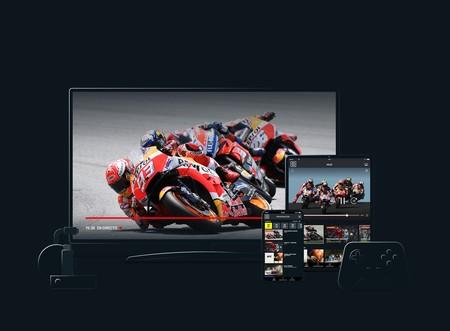 DAZN llega a España: MotoGP, Euroliga y más competiciones por 4,99 euros al mes en cualquier dispositivo
