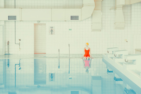 Swimming Pool Maria Svarbova 13