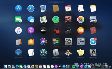 Apps De Launchpad