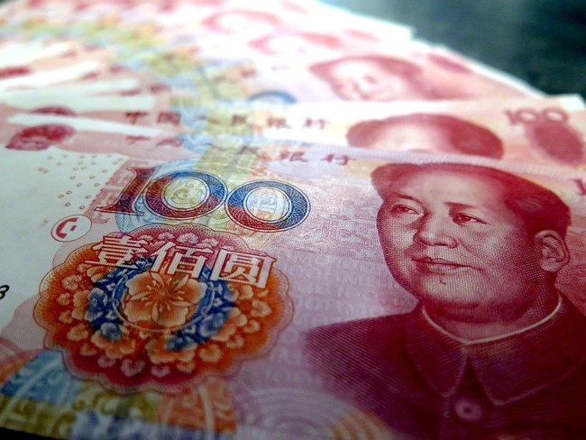 Maxpixel Freegreatpicture Com Yuan Rmb Money Chinese Currency Renbinbi Bank Note 742052