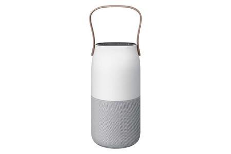 Samsung Living Series bottle