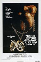 Sam Peckinpah: 'Quiero la cabeza de Alfredo García'