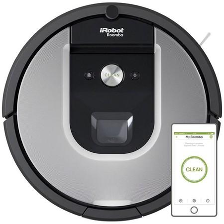 Roomba 965 2