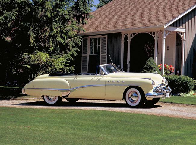 Foto de Buick 110 Aniversario (5/12)