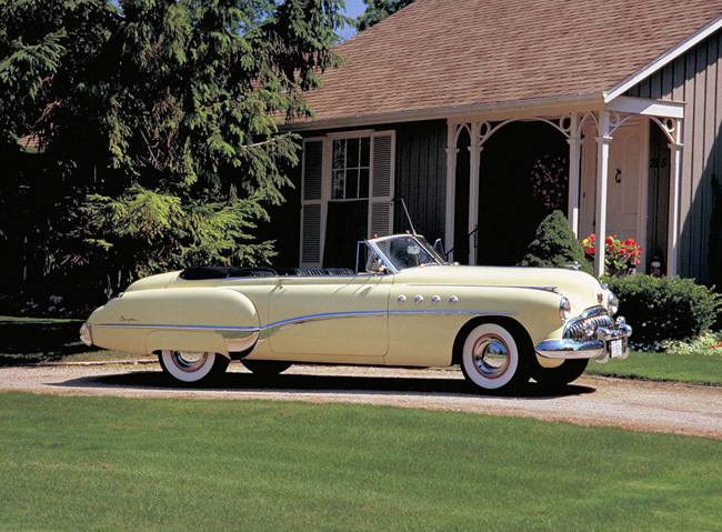 Buick 110 Aniversario