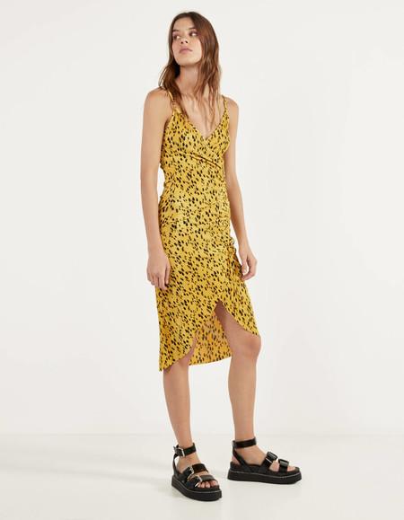 Vestidos Flores Verano 2020 02