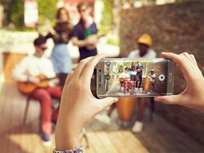 Así ha evolucionado la familia Galaxy de Samsung desde sus inicios hace 6 años: especial fotografía