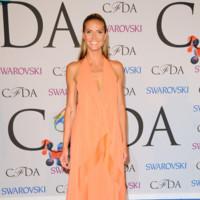 Heidi Klum CFDA Awards 2014