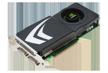 NVidia gts 250