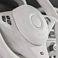 Foto 7 de 14 de la galería g-power-bmw-m6-coupe-interior en Motorpasión