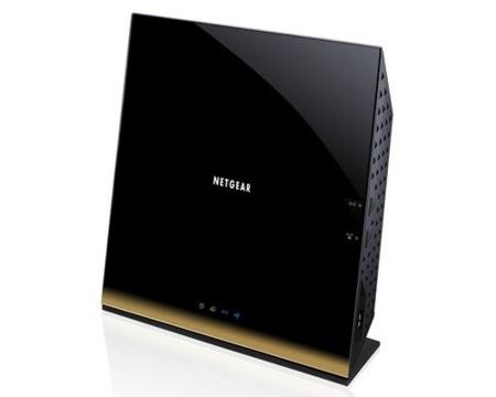 Netgear R6100, router 802.11ac por menos de 100 dólares