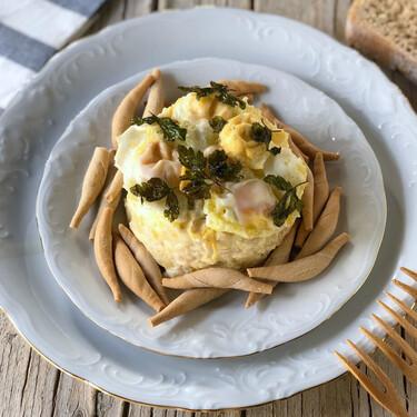 Esta es la receta de ensaladilla rusa más fácil, rápida y sencilla del chef Dani García con la que impresionar aunque seas amateur