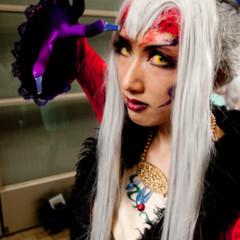Foto 37 de 130 de la galería cosplay-tgs-2011 en Vida Extra