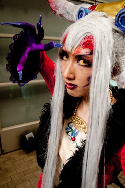 Foto de Cosplay TGS 2011 (37/130)