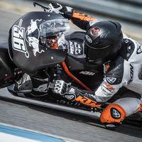 El prototipo de Honda y Mika Kallio las mayores sorpresas de los test privados de MotoGP en Sepang