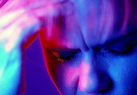 La relación entre la teoría del caos y los espectros geométricos que aparecen cuando tenemos migraña