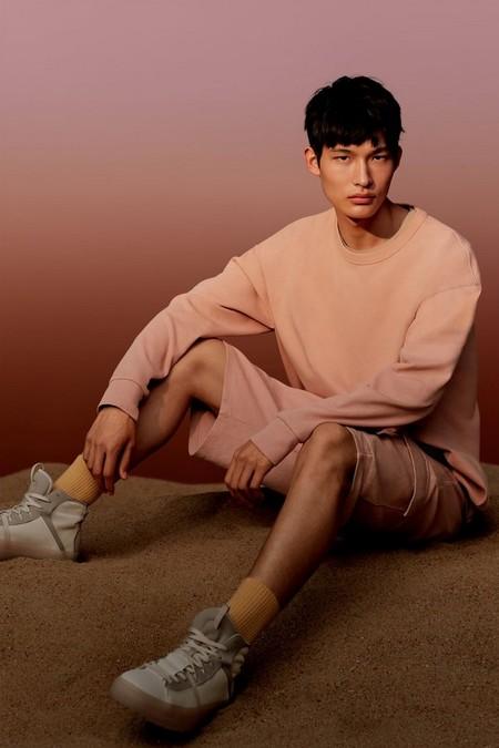 Tonal: La colección de Zara con la que el verano se pinta de rosa