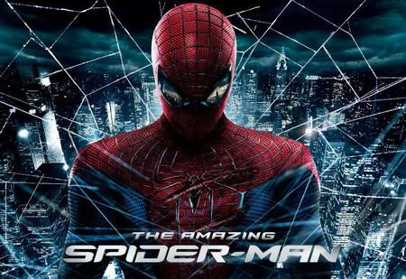 Cómic en cine: 'The Amazing Spider-man', de Marc Webb