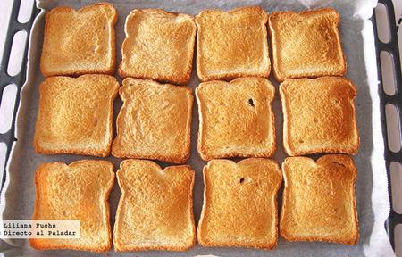 Cómo descubrir los puntos calientes de un horno