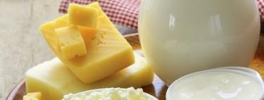 Los mejores quesos para tu dieta para adelgazar