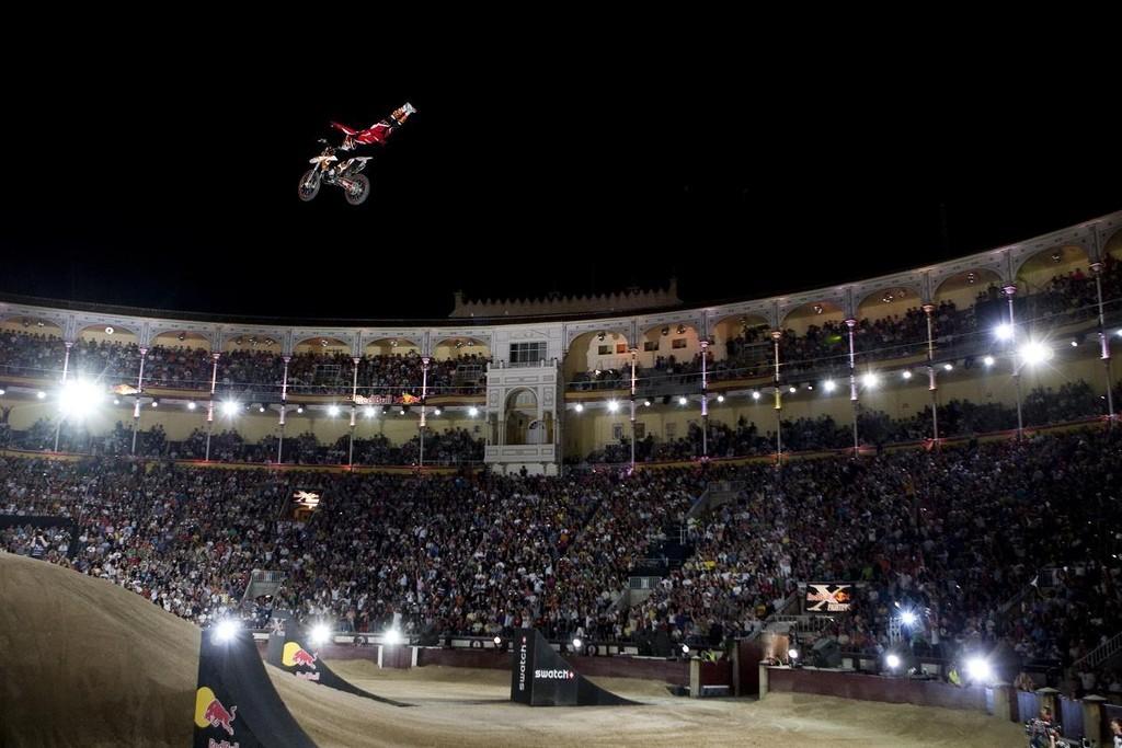Foto de Red Bull X-Fighters 2009 (11/12)