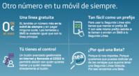 """Movistar lanza """"Segunda línea"""": ahora tu SIM puede tener dos números distintos asociados"""