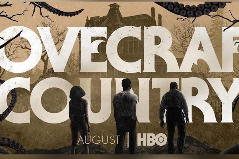 Lovecraft Country': impresionante tráiler para la serie de HBO con ...