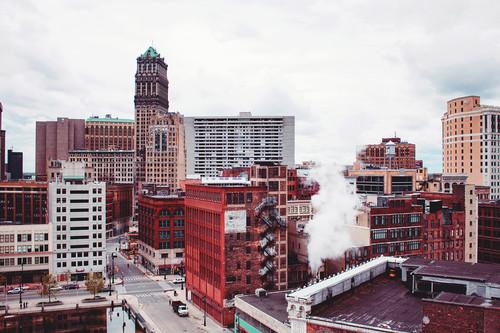 Diez años después de la bancarrota, Detroit lucha por ser algo más que un parque temático zombie