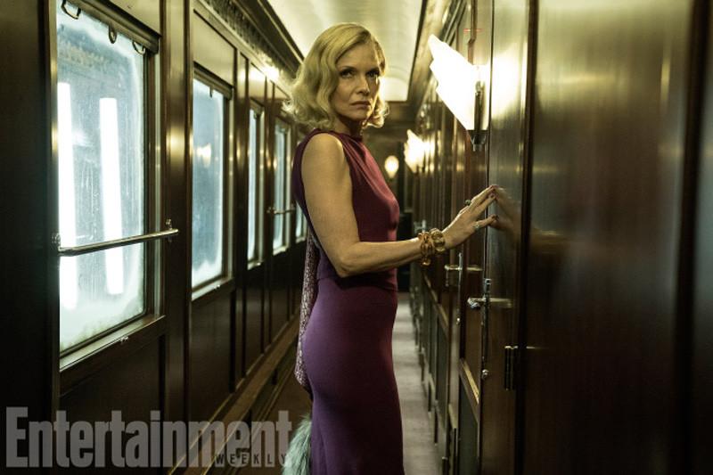 Foto de 'Asesinato en el Orient Express', primeras imágenes (8/10)