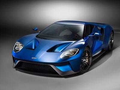 Los requisitos para poder hacer una revisión al Ford GT te parecerán exagerados