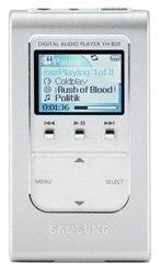 Samsung YH-820, 5GB bajo una discreta apariencia