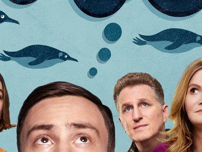Tráiler de 'Atípico': Netflix apuesta por el autismo como tema para su nueva comedia