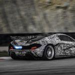 Apple podría comprar el fabricante de coches McLaren, según Financial Times [actualizado: McLaren lo niega]