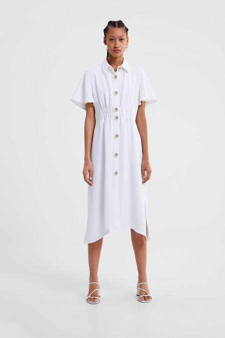 Zara Vestidos Primavera 2019 13