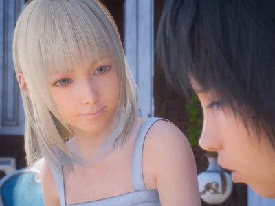 A unos días de su lanzamiento Final Fantasy XV nos sorprende con un nuevo tráiler por su nueva demo en Japón