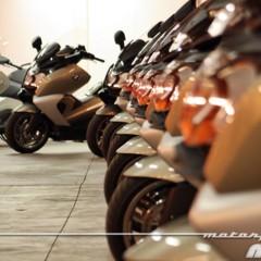 Foto 46 de 54 de la galería bmw-c-650-gt-prueba-valoracion-y-ficha-tecnica en Motorpasion Moto