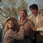 Añorando estrenos: 'Bonnie and Clyde' de Arthur Penn