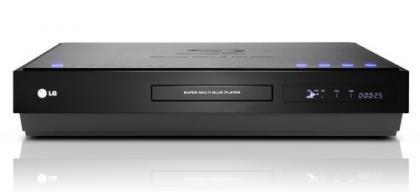Super Multi blue, reproductor de Blu Ray y HD DVD en España