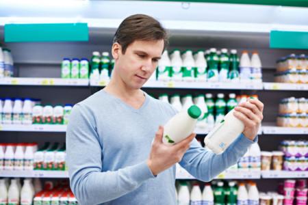 Alimentos light, desnatados o 0%, ¿realmente ayudan a perder peso?