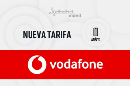 Vodafone estrena nuevos bonos de datos móviles ilimitados para activar los días que necesites