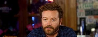Suma y sigue: Netflix expulsa a Danny Masterson de 'The Ranch' por las acusaciones de violación