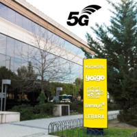 MásMóvil también se plantea contar con 5G comercial en 2019 y confirma su interés por la banda de 700 MHz