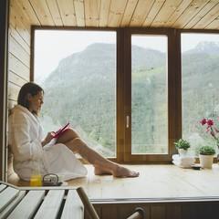 Foto 16 de 16 de la galería hotel-rural-exclusivo-tierra-del-agua en Diario del Viajero