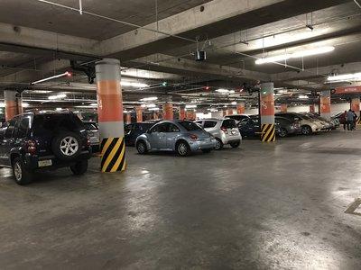 11 cosas que te han sacado de quicio en un estacionamiento